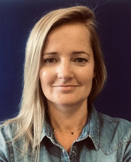 Justyna Bruska- Wicedyrektor
