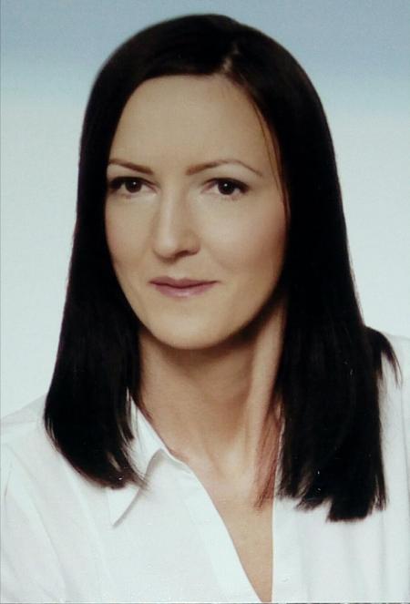 Aldona Śladowska