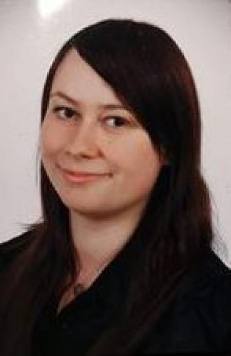 Justyna Mroczek