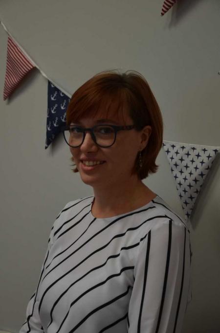 Karolina Nadolna