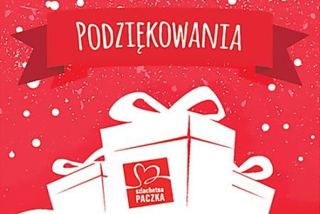 Szlachetna Paczka 2020 - Finał !