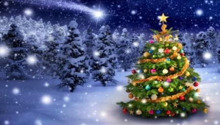 Świąteczne Życzenia Bożonarodzeniowe