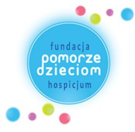 Fundacja Pomorze Dzieciom - Zbiórka dla Hospicjum